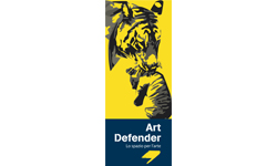 art defender logo